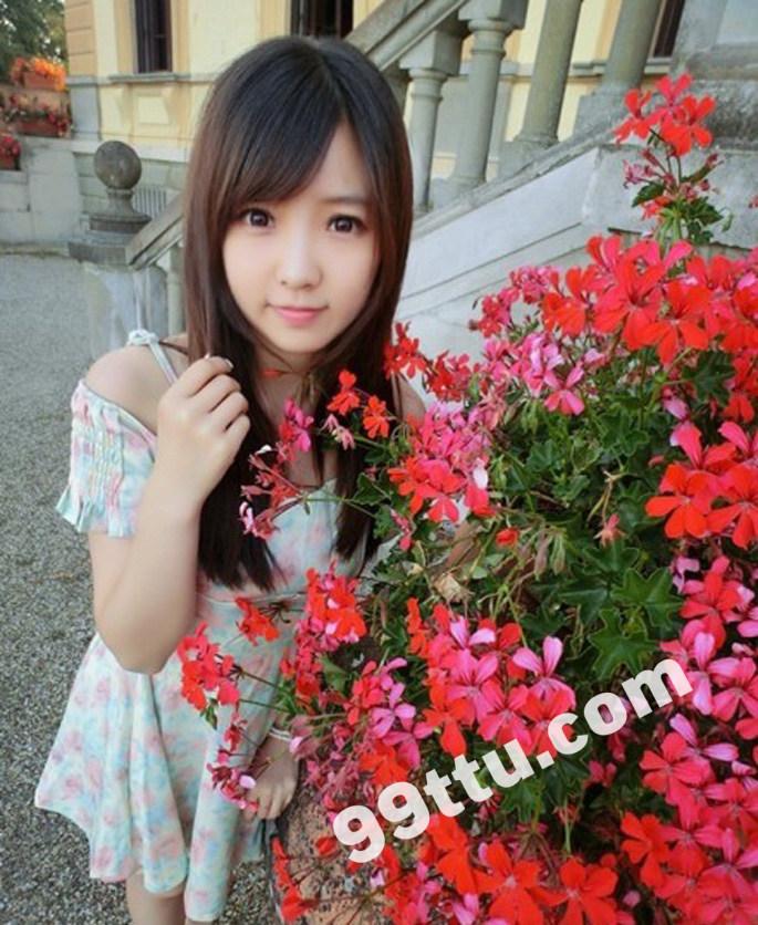 KK45 2200张 可爱美女青春自拍照片生活照-3