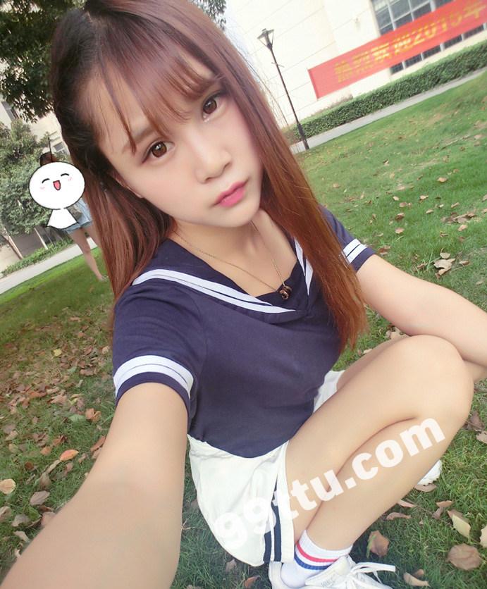 KK47 249张 网红妹妹照片网恋照片套图生活照-1