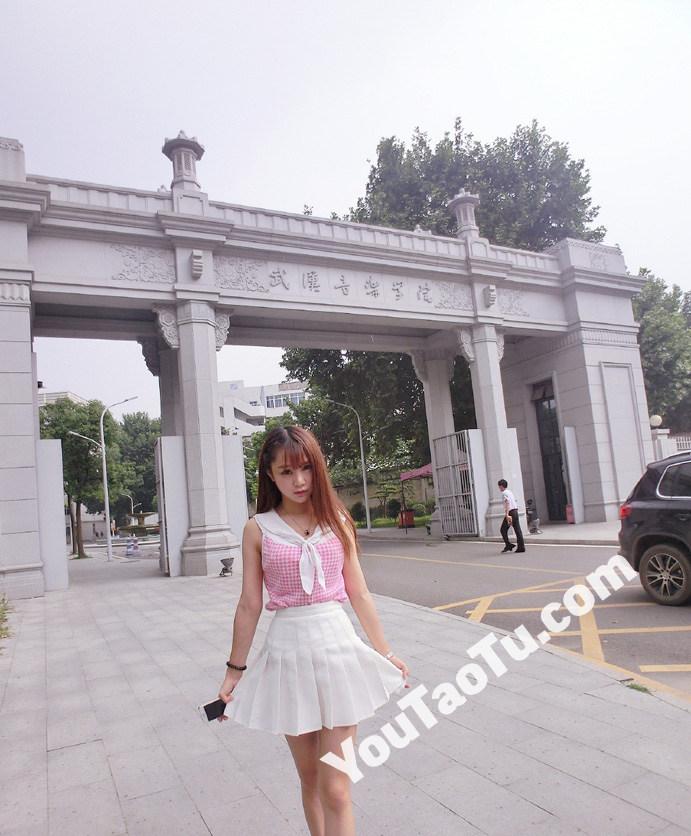 KK47 249张 网红妹妹照片网恋照片套图生活照-2