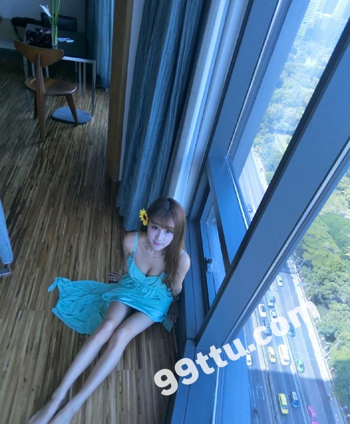 KK47 249张 网红妹妹照片网恋照片套图生活照-10