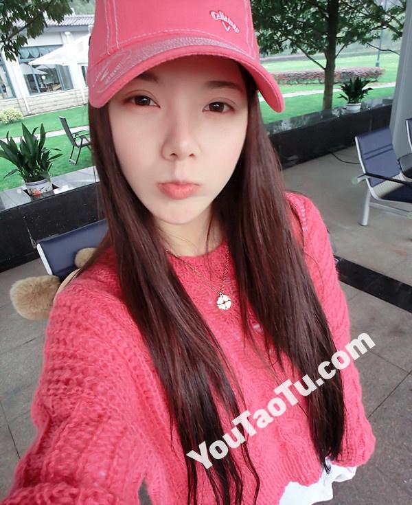 KK48 467张 网红时尚美女生活照生活照素材真实-5