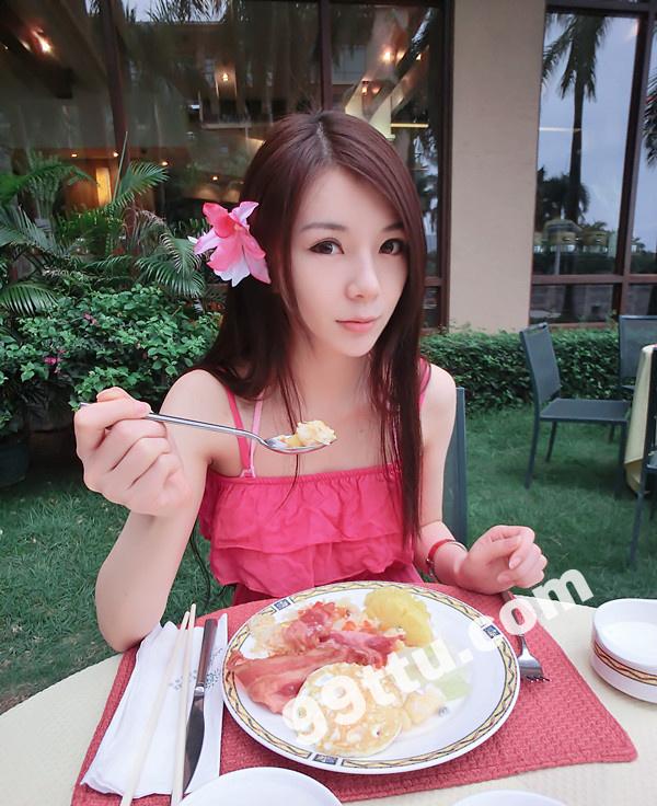 KK48 467张 网红时尚美女生活照生活照素材真实-12