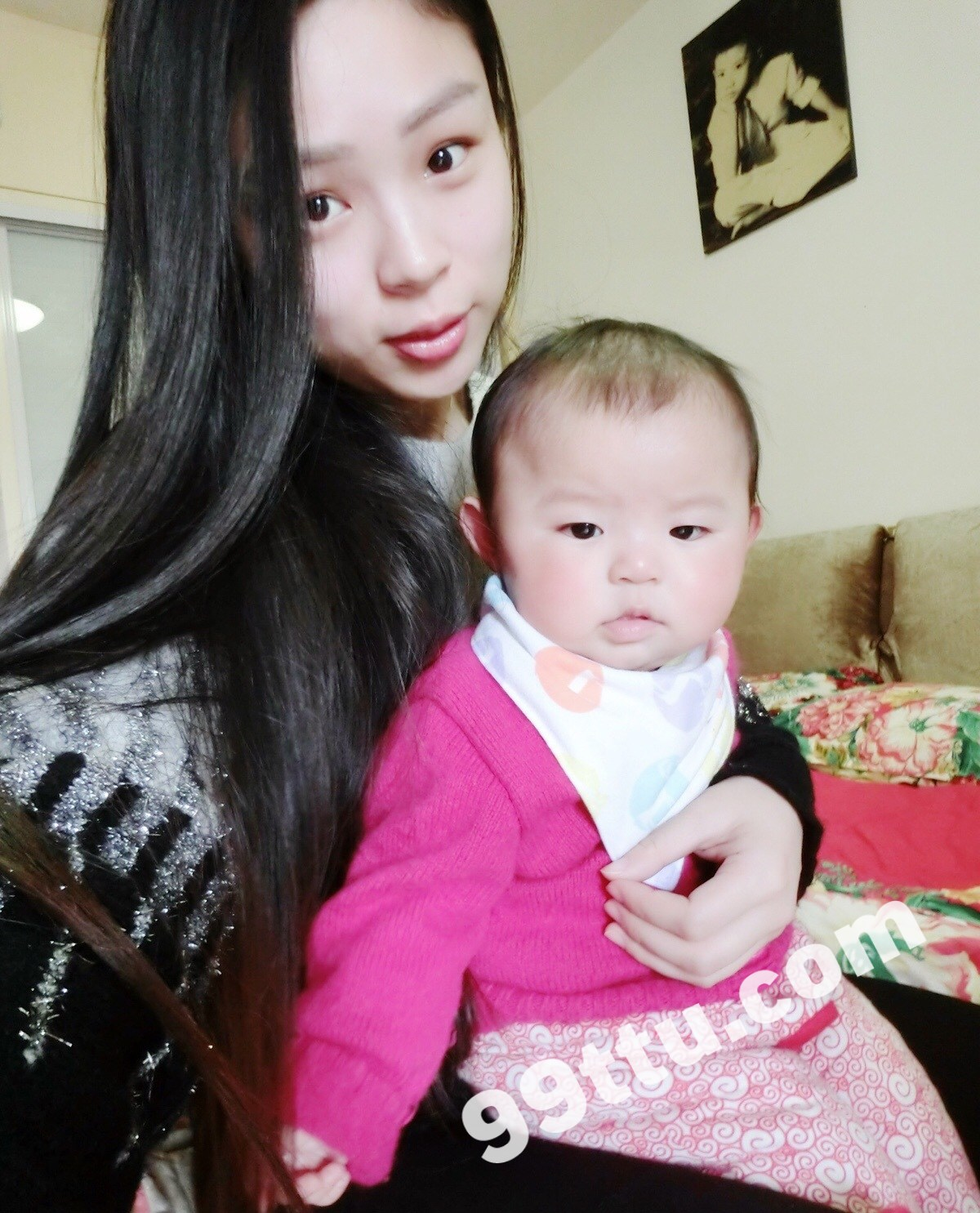 KK54_332张 有孕妇照超真实青春美女生活照-3