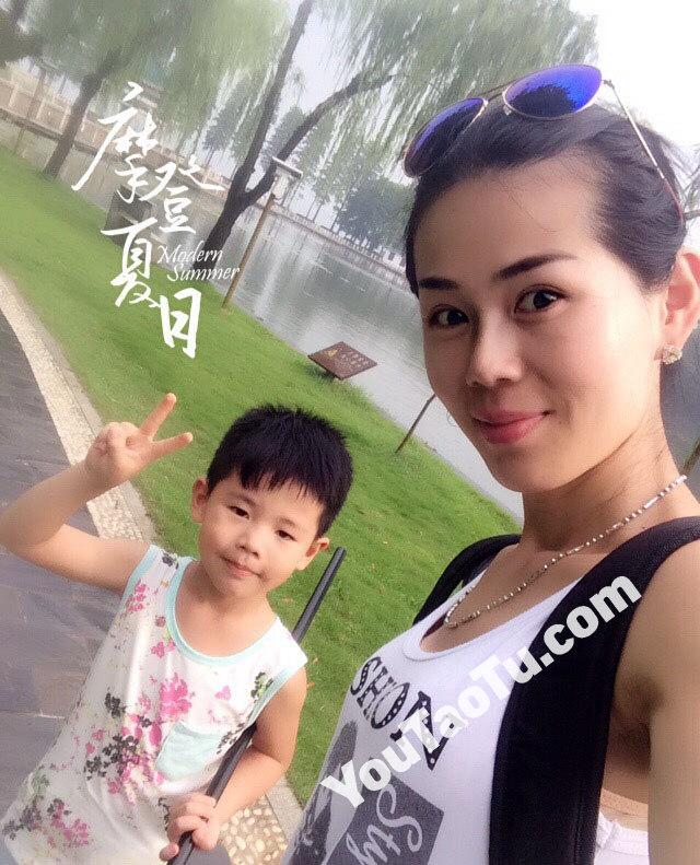 KK56_60张图_快乐辣妈带娃生活照真实套图-6