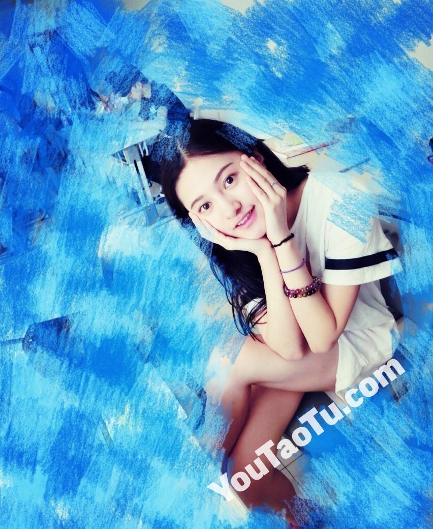 KK57_168张 超真实美女青春女生照片组生活照-5