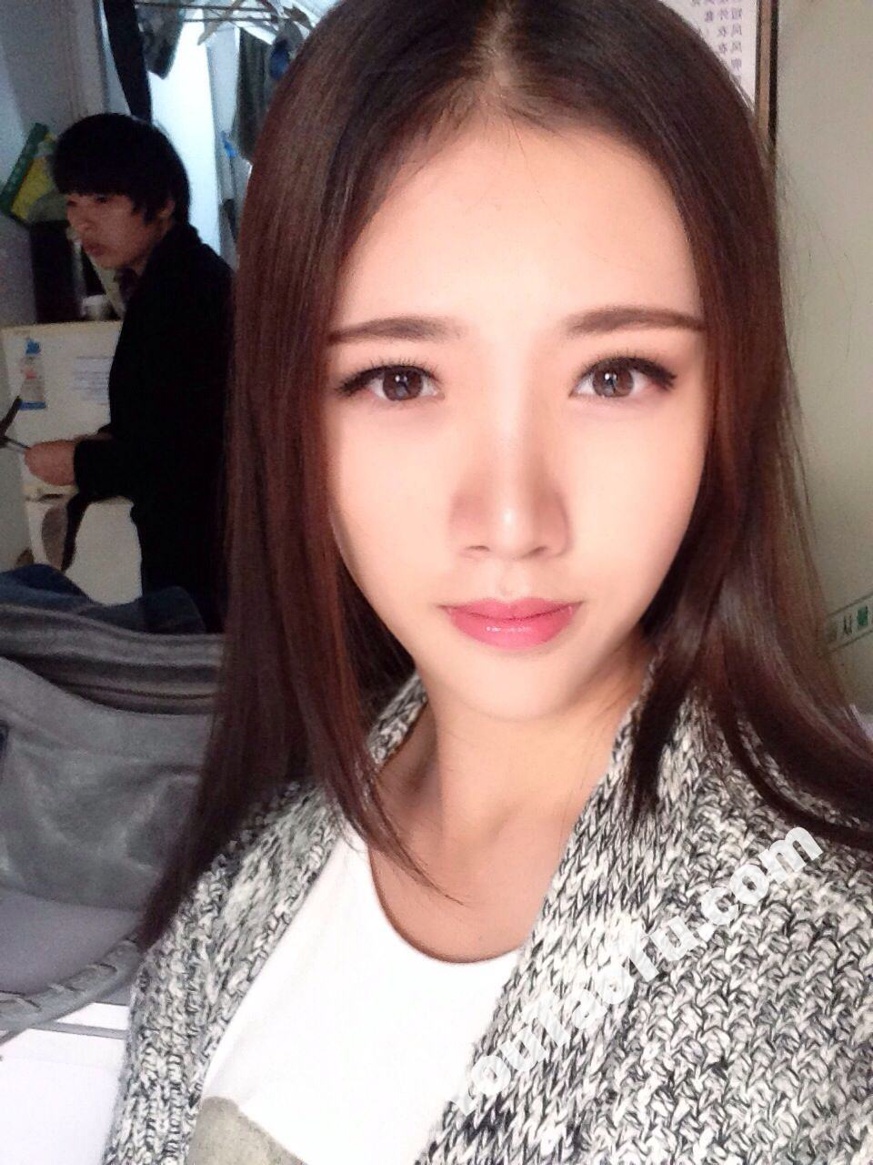 KK58_129张 真实美女时尚女神套图生活照-6