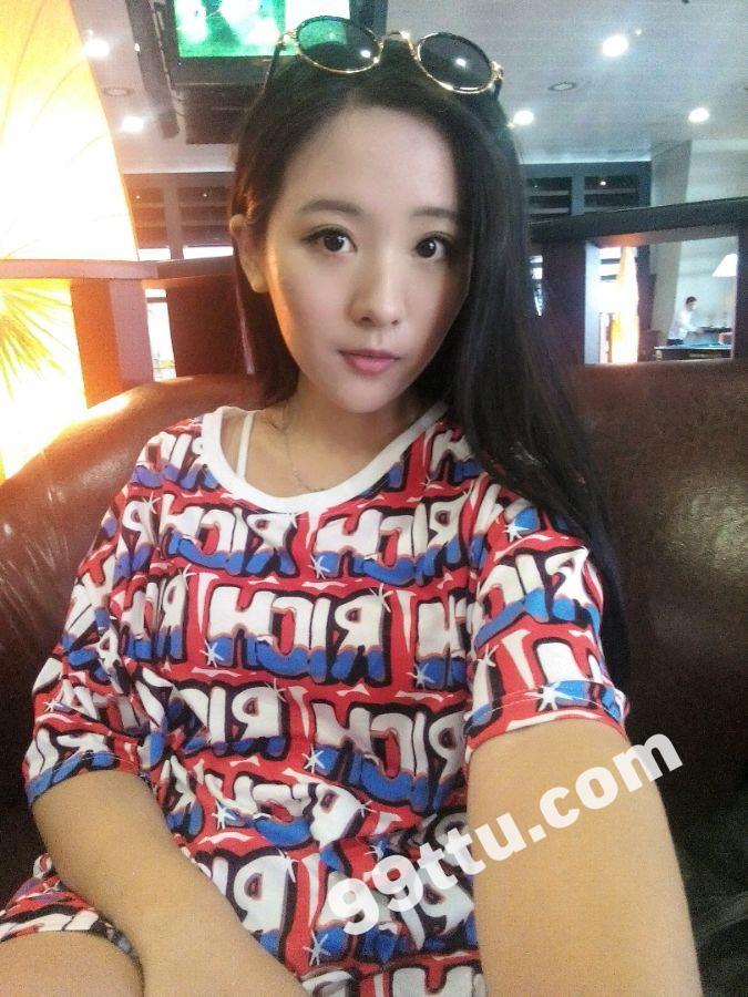 KK60_72张 真实美女漂亮女神微商营销素材生活照-10