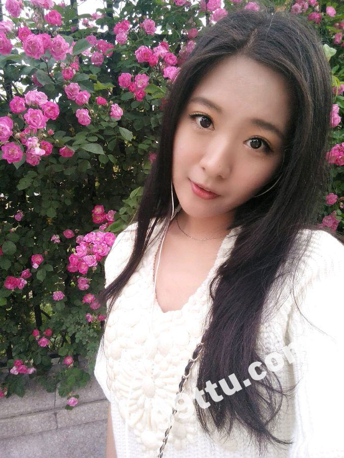 KK60_72张 真实美女漂亮女神微商营销素材生活照-13