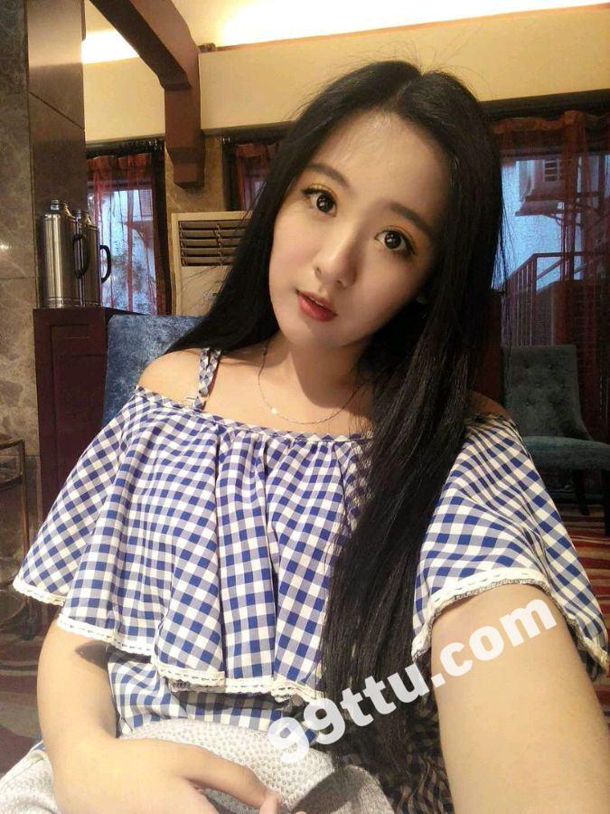 KK60_72张 真实美女漂亮女神微商营销素材生活照-14