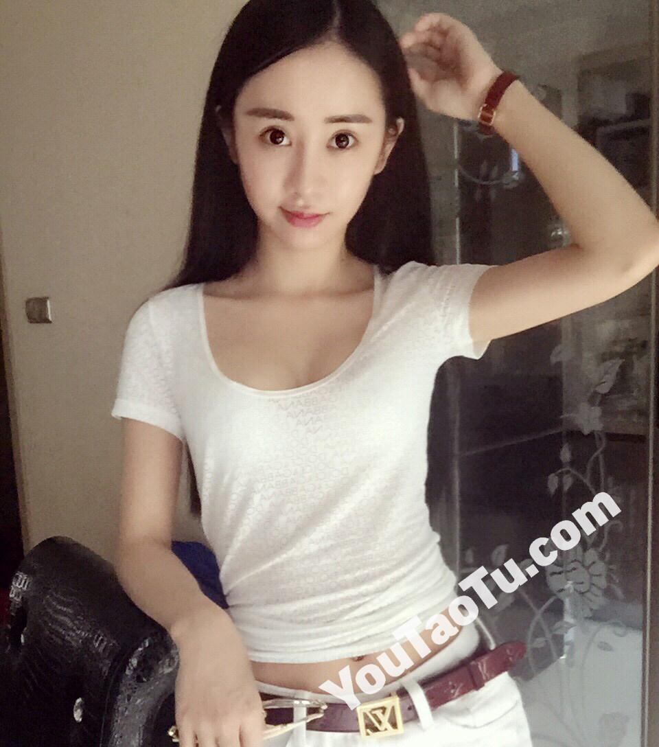 AA01_763图 时尚美女白富美生活照套图-4