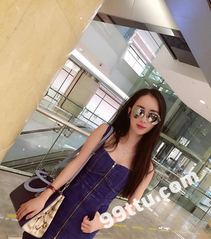 AA01_763图 时尚美女白富美生活照套图-5