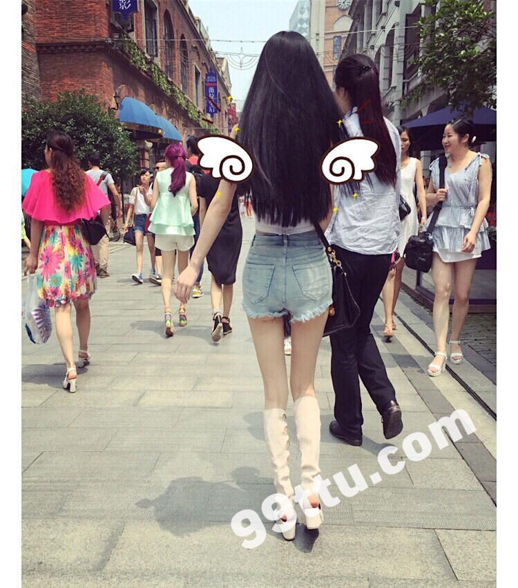 AA01_763图 时尚美女白富美生活照套图-11