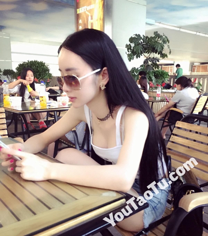 AA01_763图 时尚美女白富美生活照套图-12