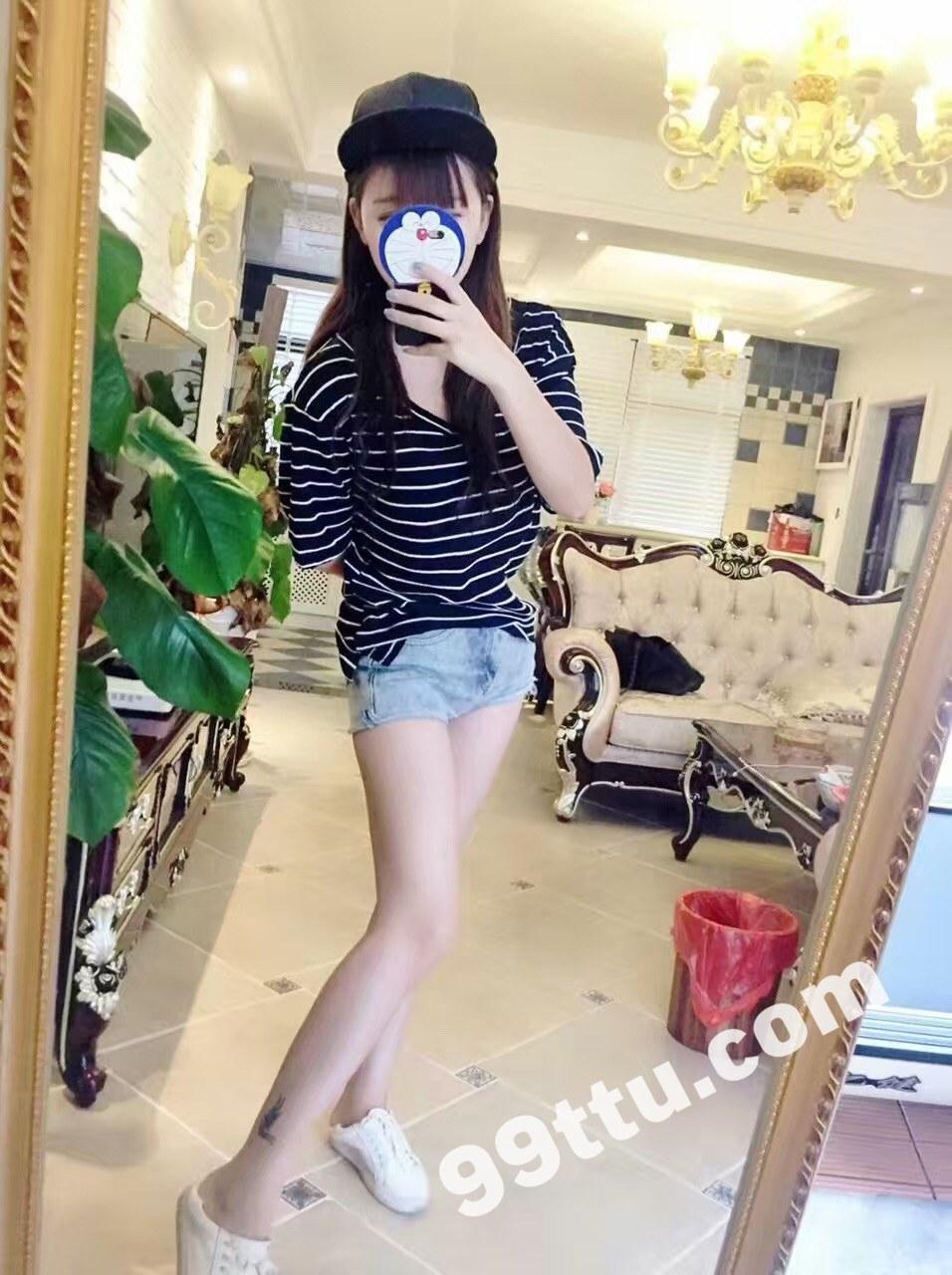 KK61_310张图+69视频 时尚可爱真实美女生活照-15