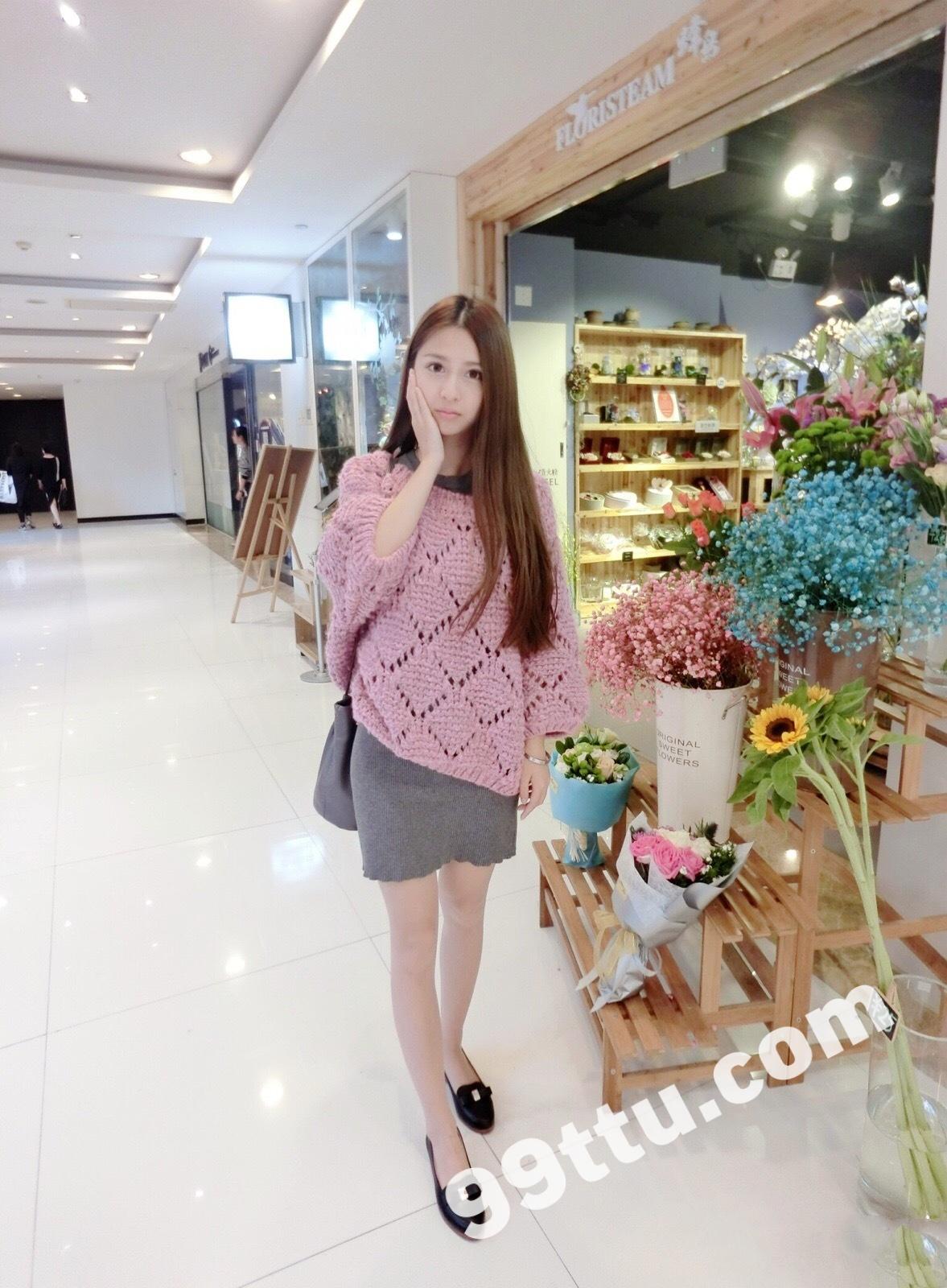 KK62_304张图+21视频 时尚美女网恋真实生活照-1