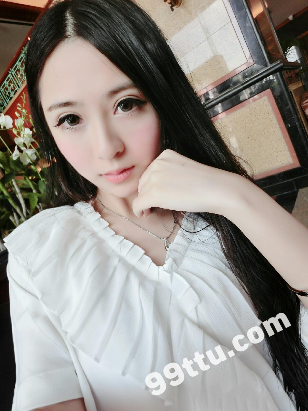 KK62_304张图+21视频 时尚美女网恋真实生活照-5
