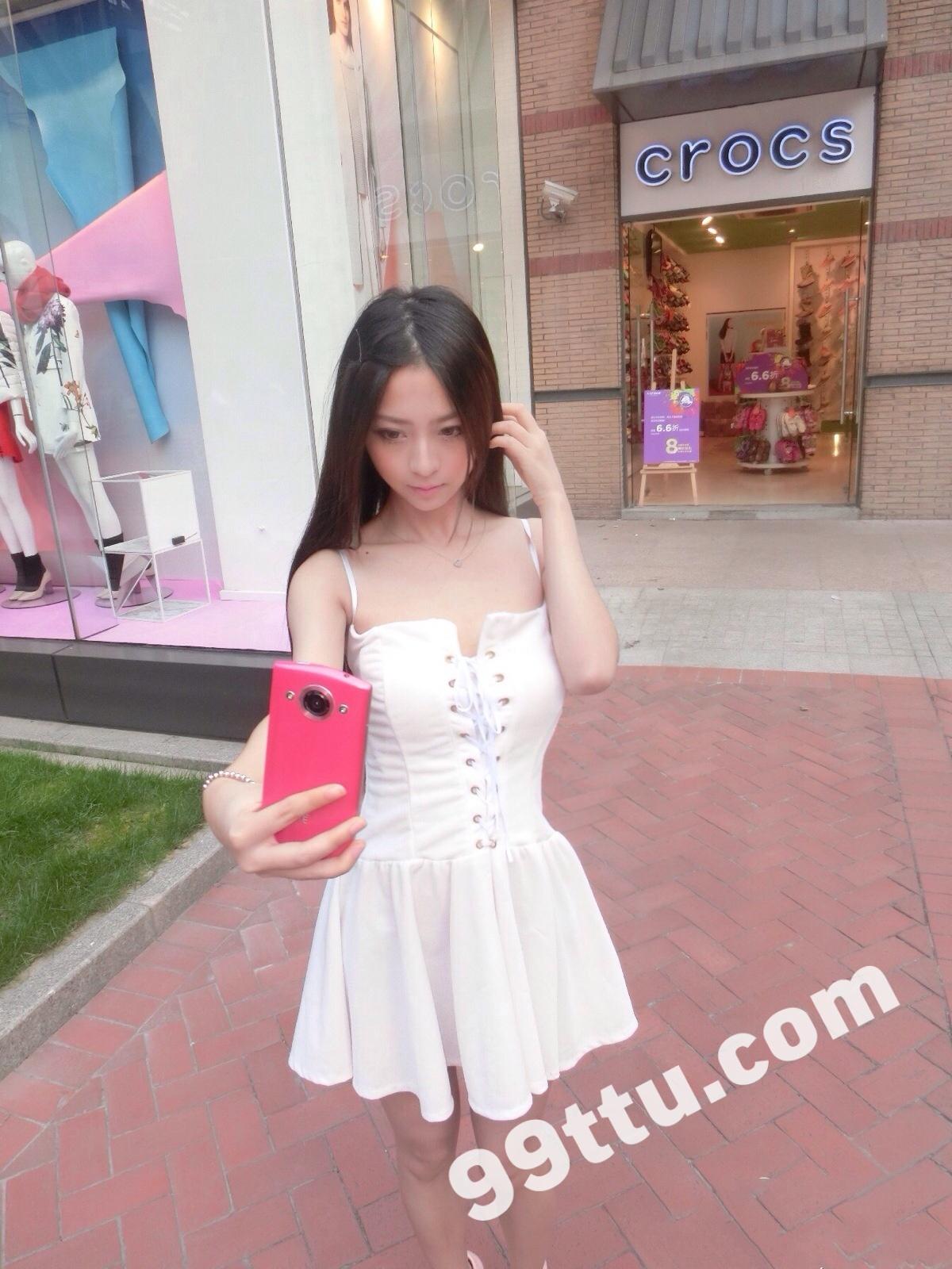 KK62_304张图+21视频 时尚美女网恋真实生活照-9