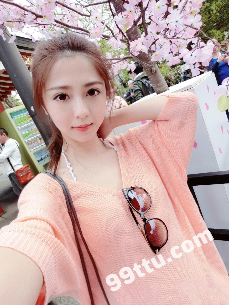 KK62_304张图+21视频 时尚美女网恋真实生活照-13