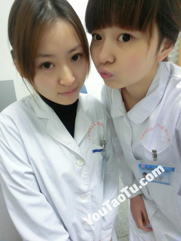 KK63_801张图 护士生活照可爱美女高清形象照-4