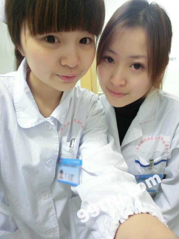 KK63_801张图 护士生活照可爱美女高清形象照-5