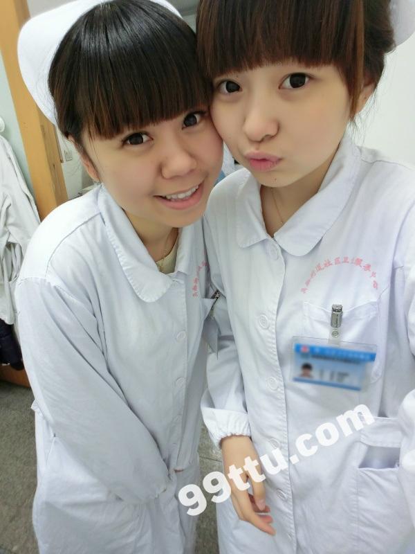 KK63_801张图 护士生活照可爱美女高清形象照-6