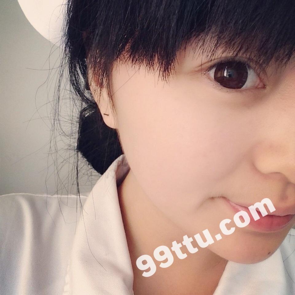 KK63_801张图 护士生活照可爱美女高清形象照-15