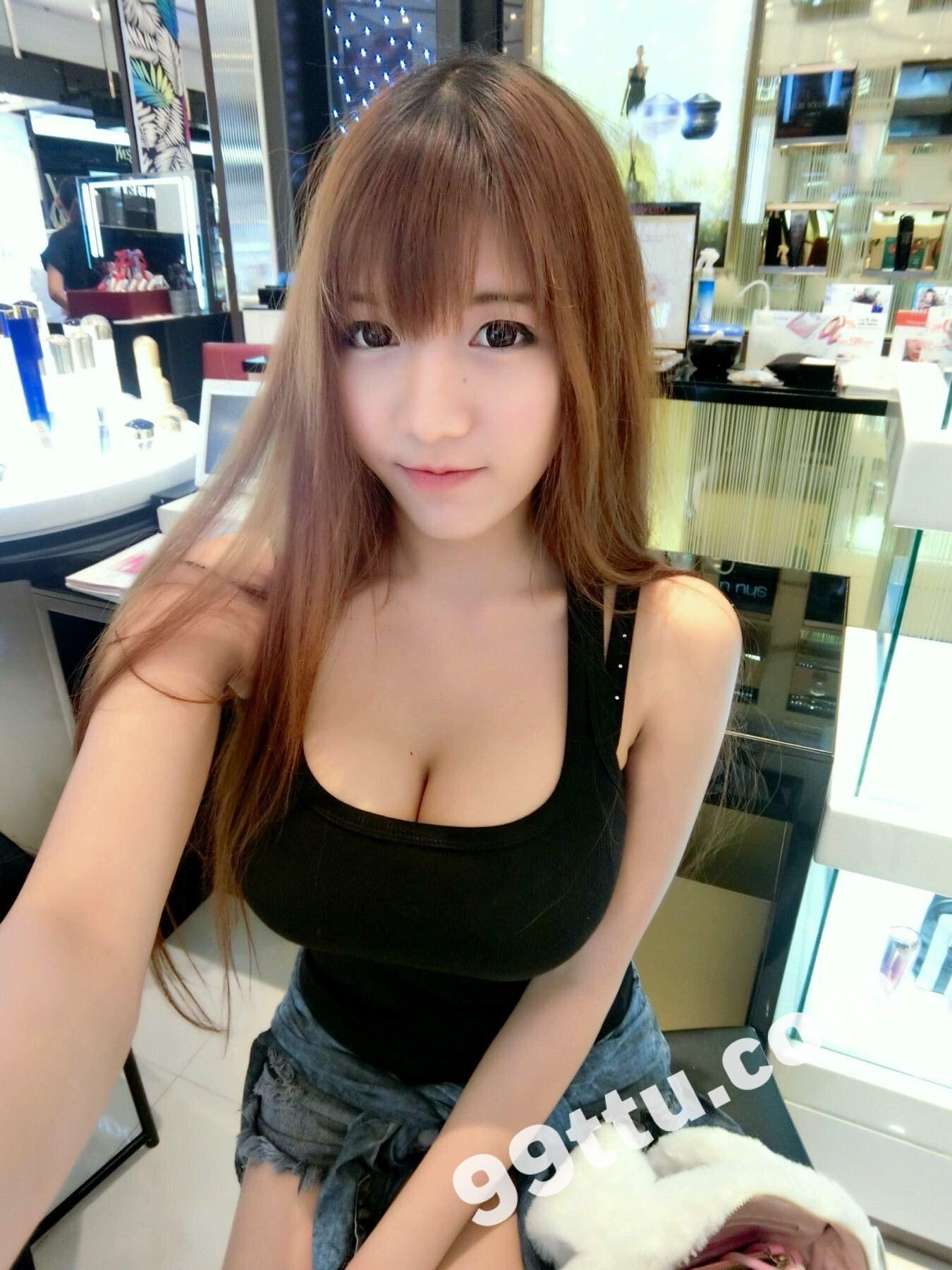 KK64_824张图+20个视频 好身材大乳美女生活照套图-10