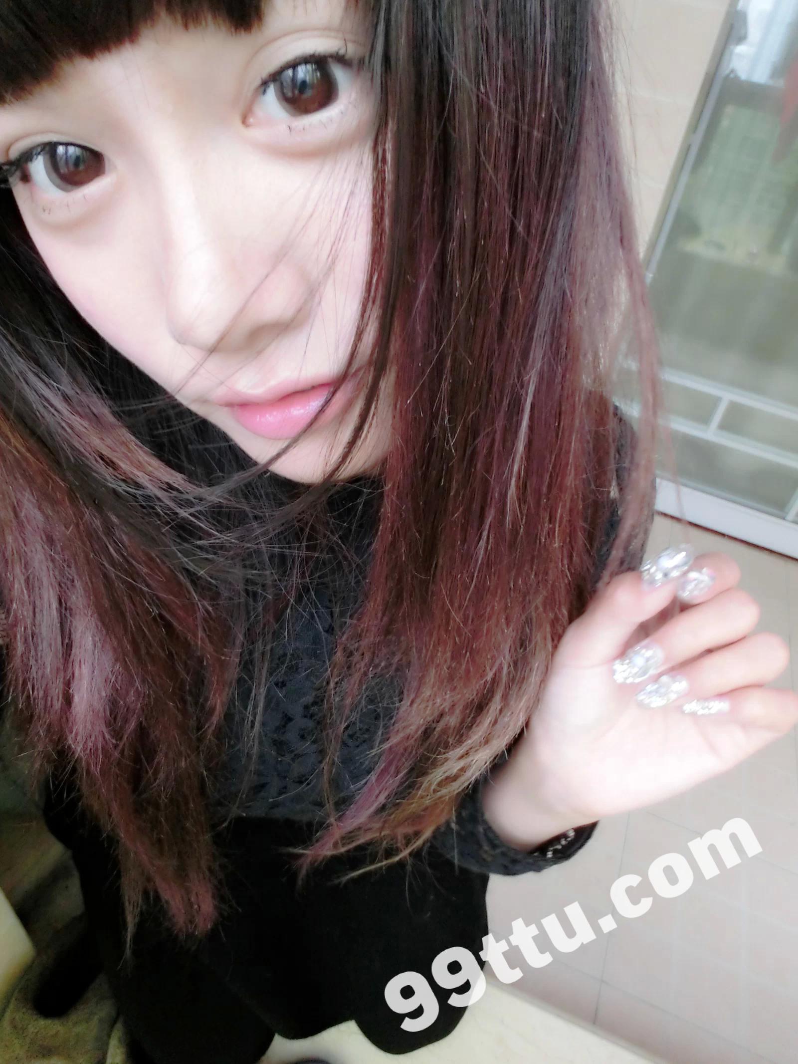 KK68_1464图+6个视频 青春可爱美女无水印高清生活照-4