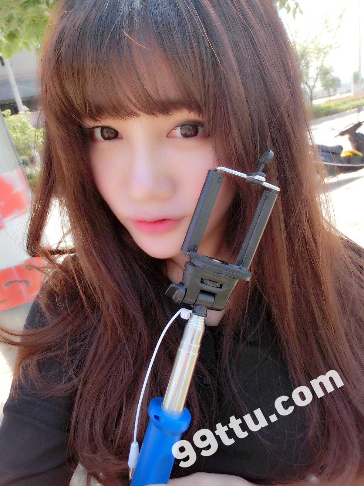 KK68_1464图+6个视频 青春可爱美女无水印高清生活照-8