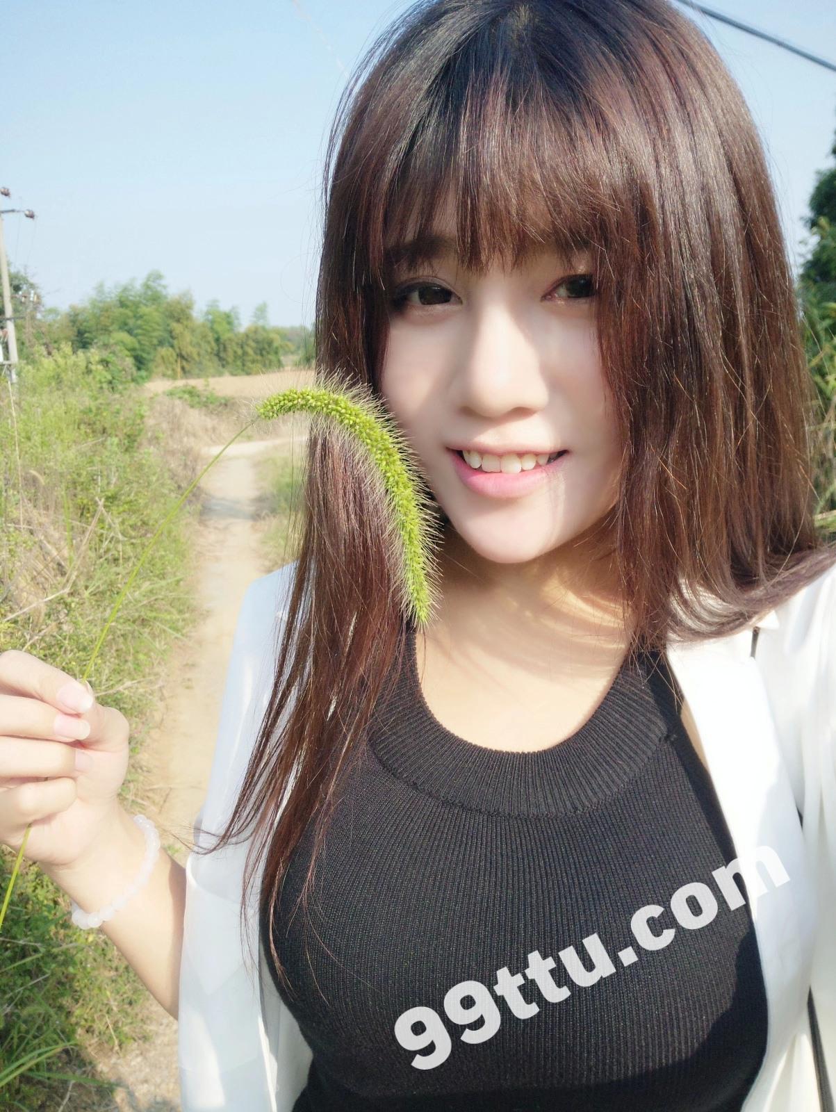 KK68_1464图+6个视频 青春可爱美女无水印高清生活照-12