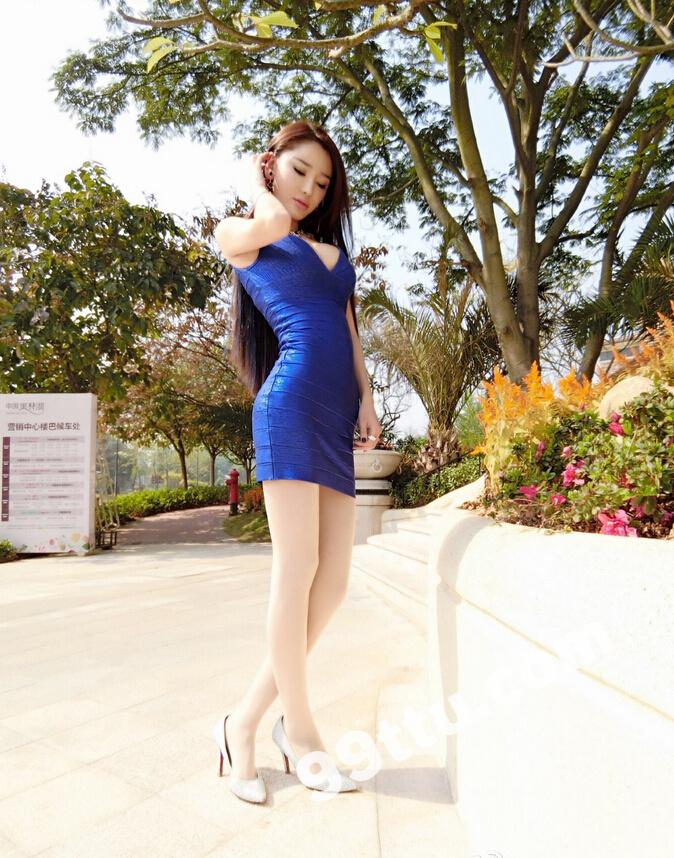 KK73_433张图+9个视频 大胸美女同一个人素材生活照-5