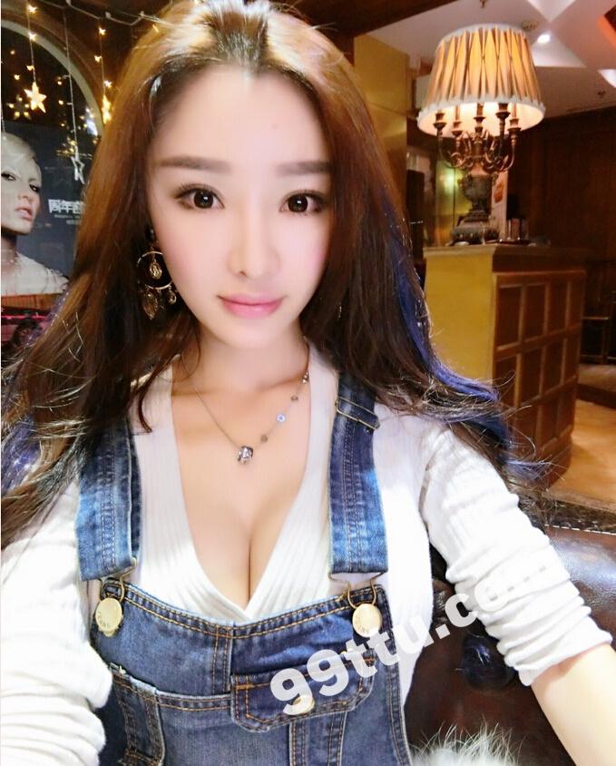 KK73_433张图+9个视频 大胸美女同一个人素材生活照-8