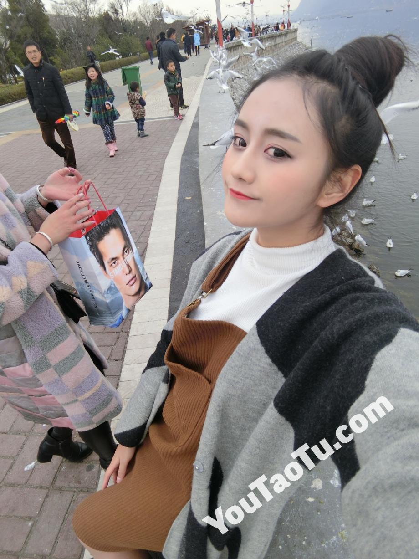 KK74_136张 超真实美女生活照微商照片组-1