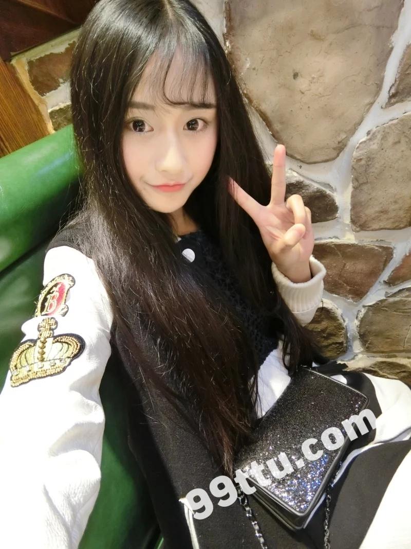 KK74_136张 超真实美女生活照微商照片组-6