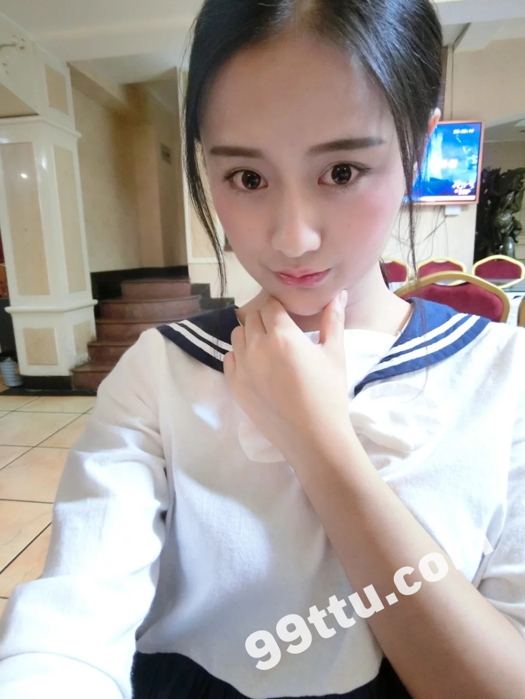 KK74_136张 超真实美女生活照微商照片组-7