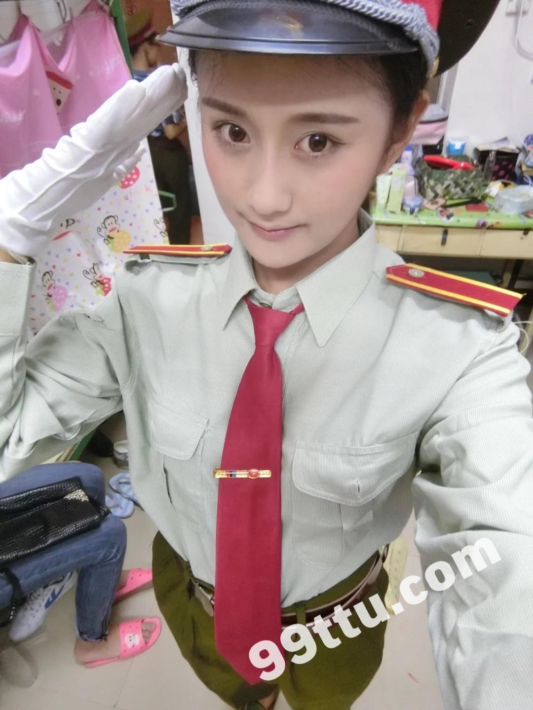 KK74_136张 超真实美女生活照微商照片组-8