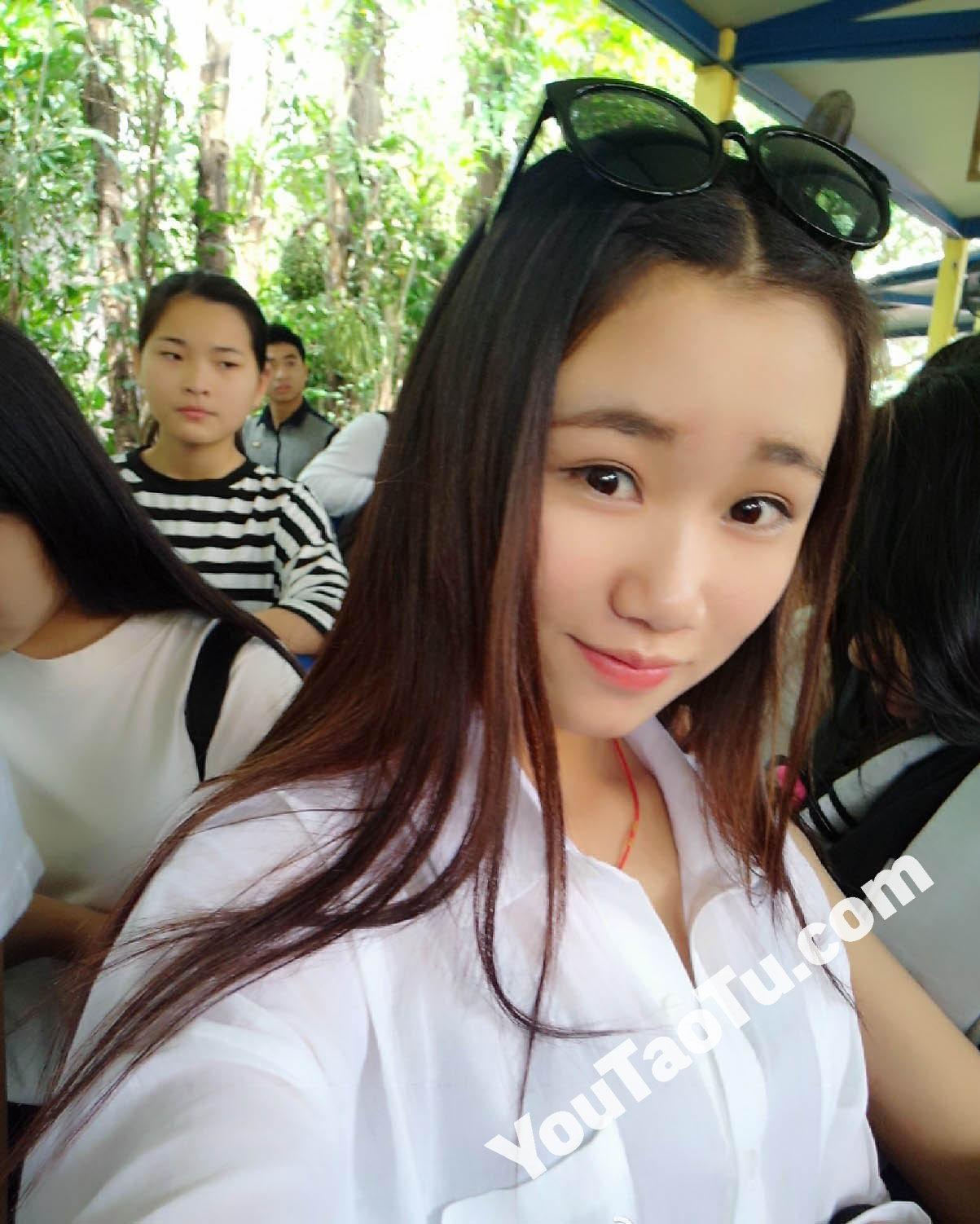 KK75_106张 超真实美女朋友圈生活照素材-3