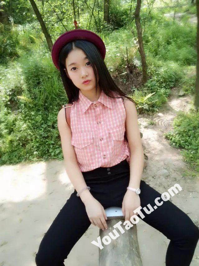 KK77_745张图+32个视频 超真实美女青春朋友圈生活照-7