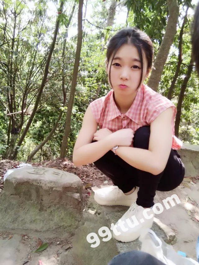 KK77_745张图+32个视频 超真实美女青春朋友圈生活照-8