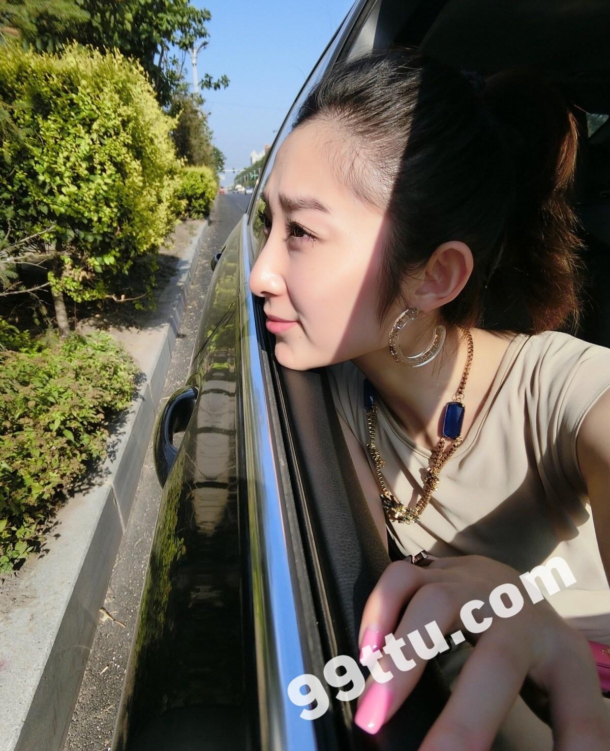 KK81_440张 真实平常美女微商营销素材生活照-5