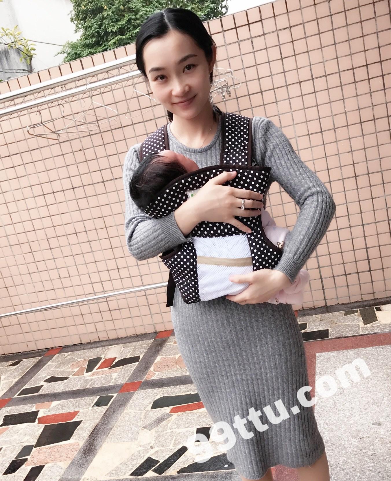 KK82_455张 孕妇超真实美女生活照素材图片组-9