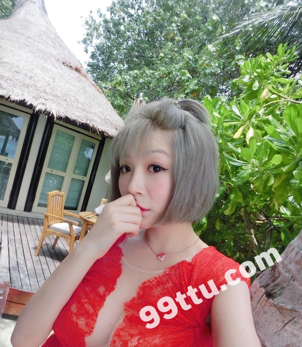 KK85_581张 大胸美女生活照素材照片合集-1