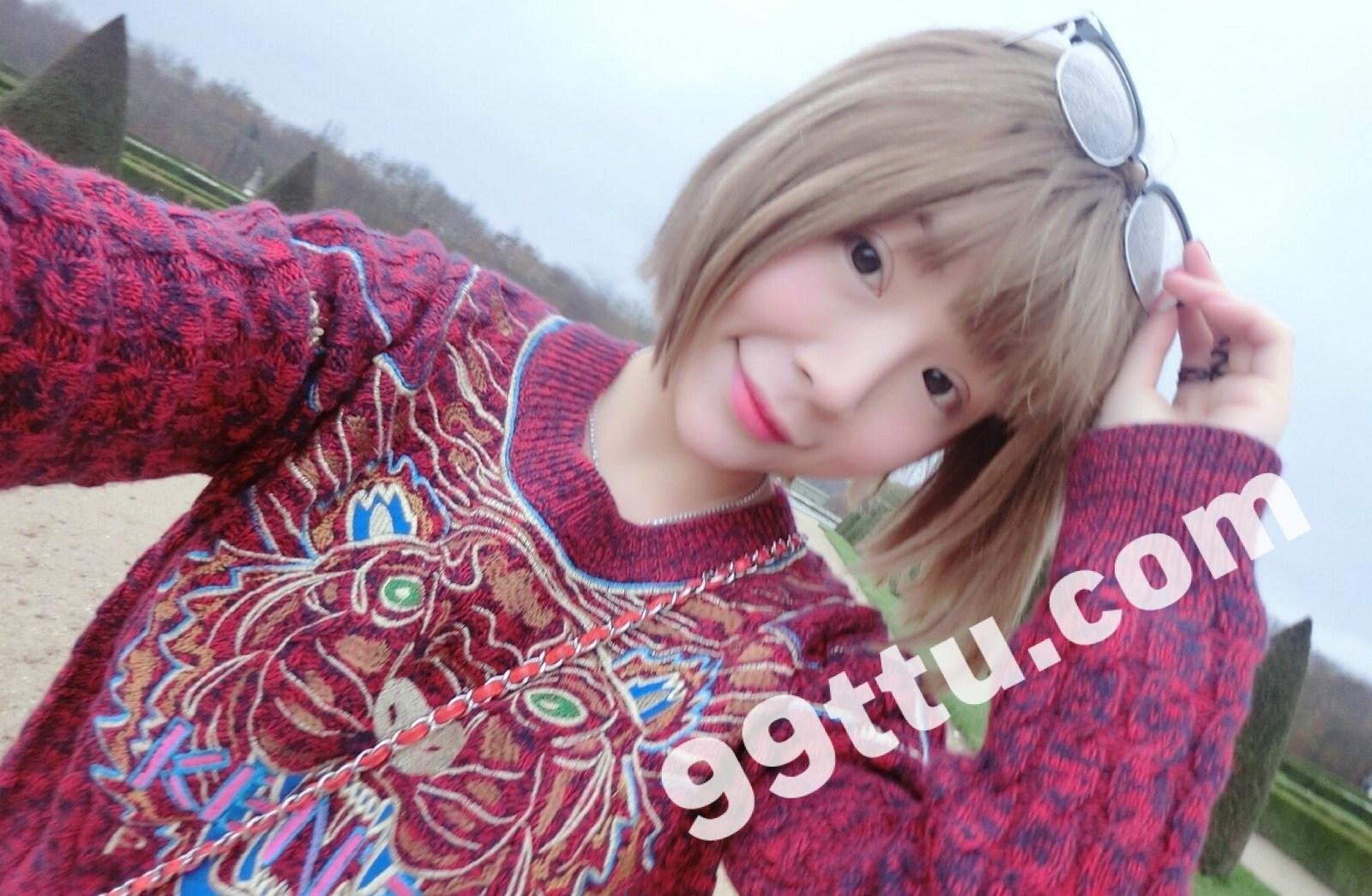 KK85_581张 大胸美女生活照素材照片合集-8