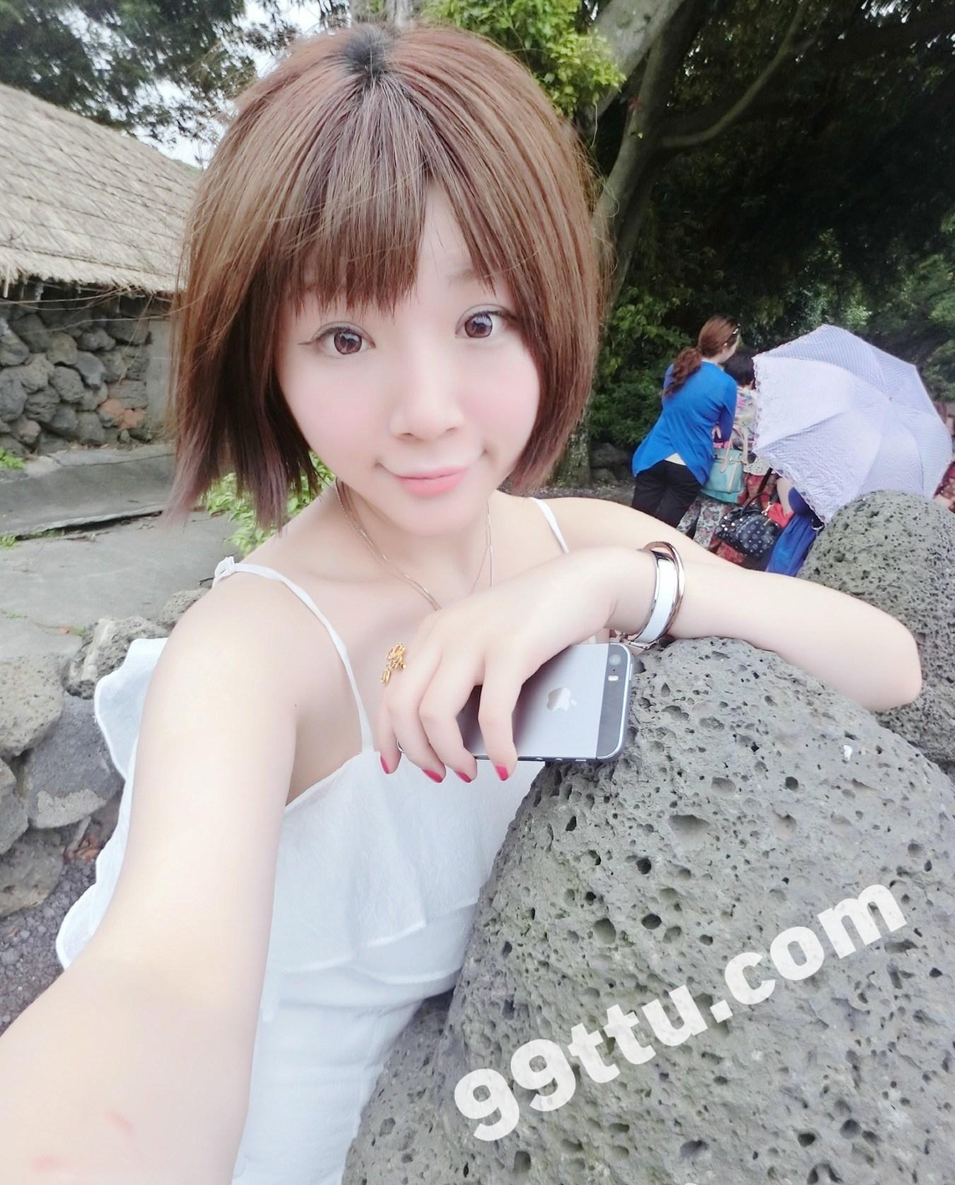 KK85_581张 大胸美女生活照素材照片合集-10