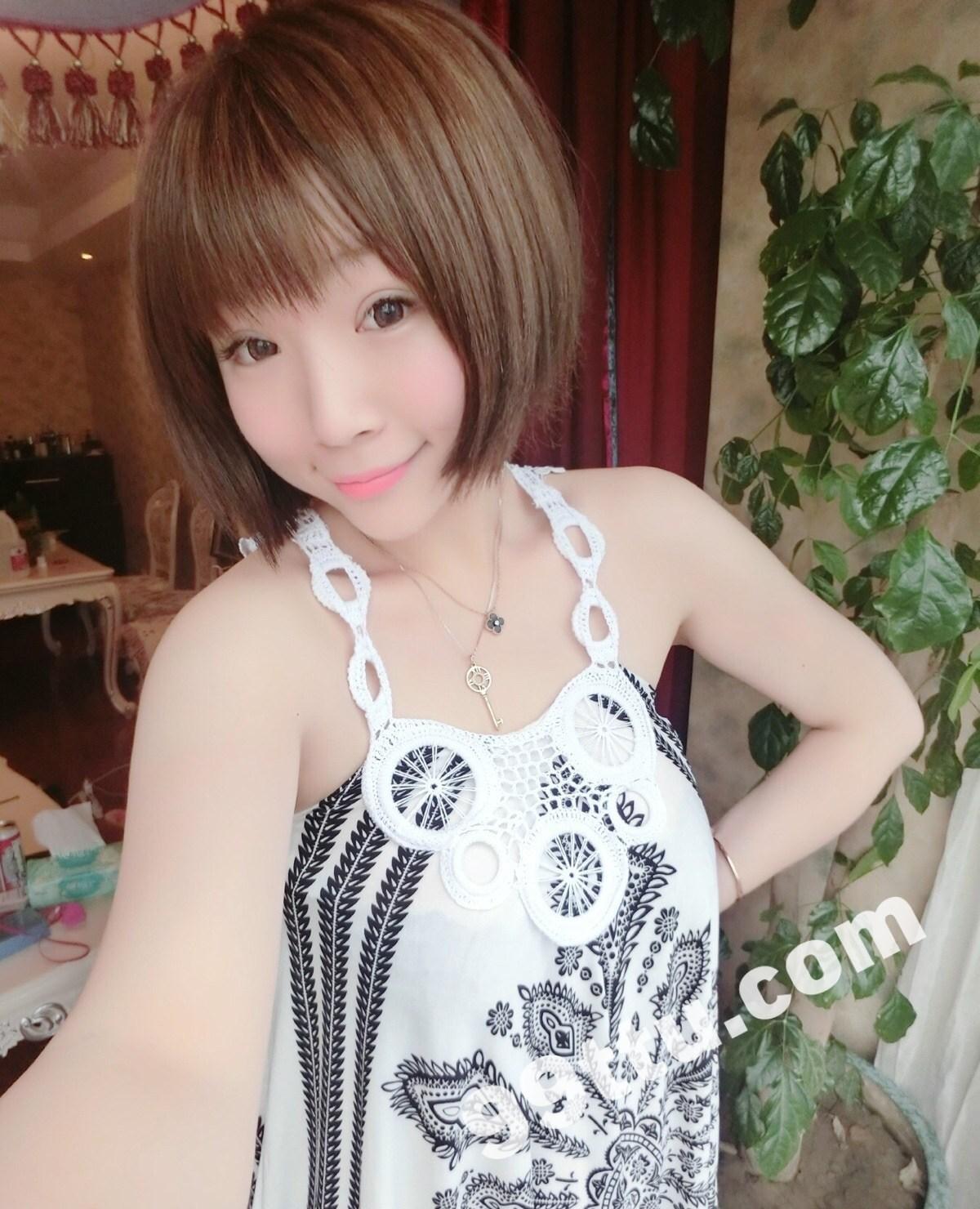 KK85_581张 大胸美女生活照素材照片合集-11