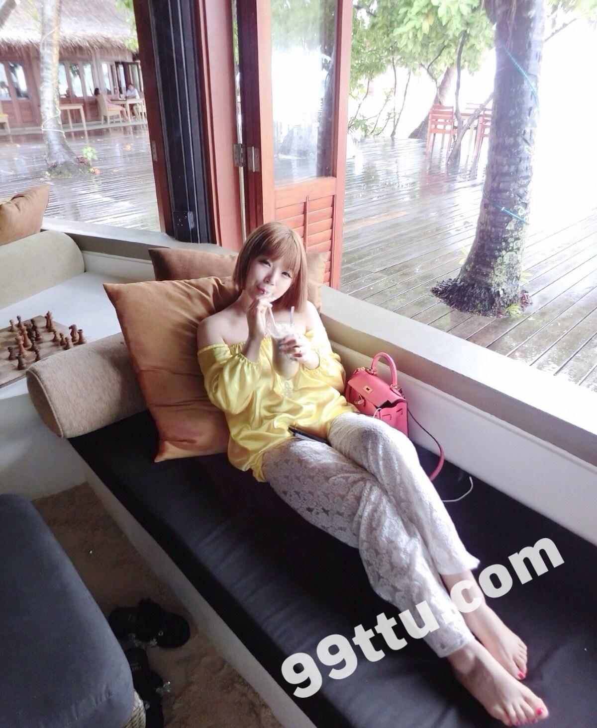 KK85_581张 大胸美女生活照素材照片合集-14