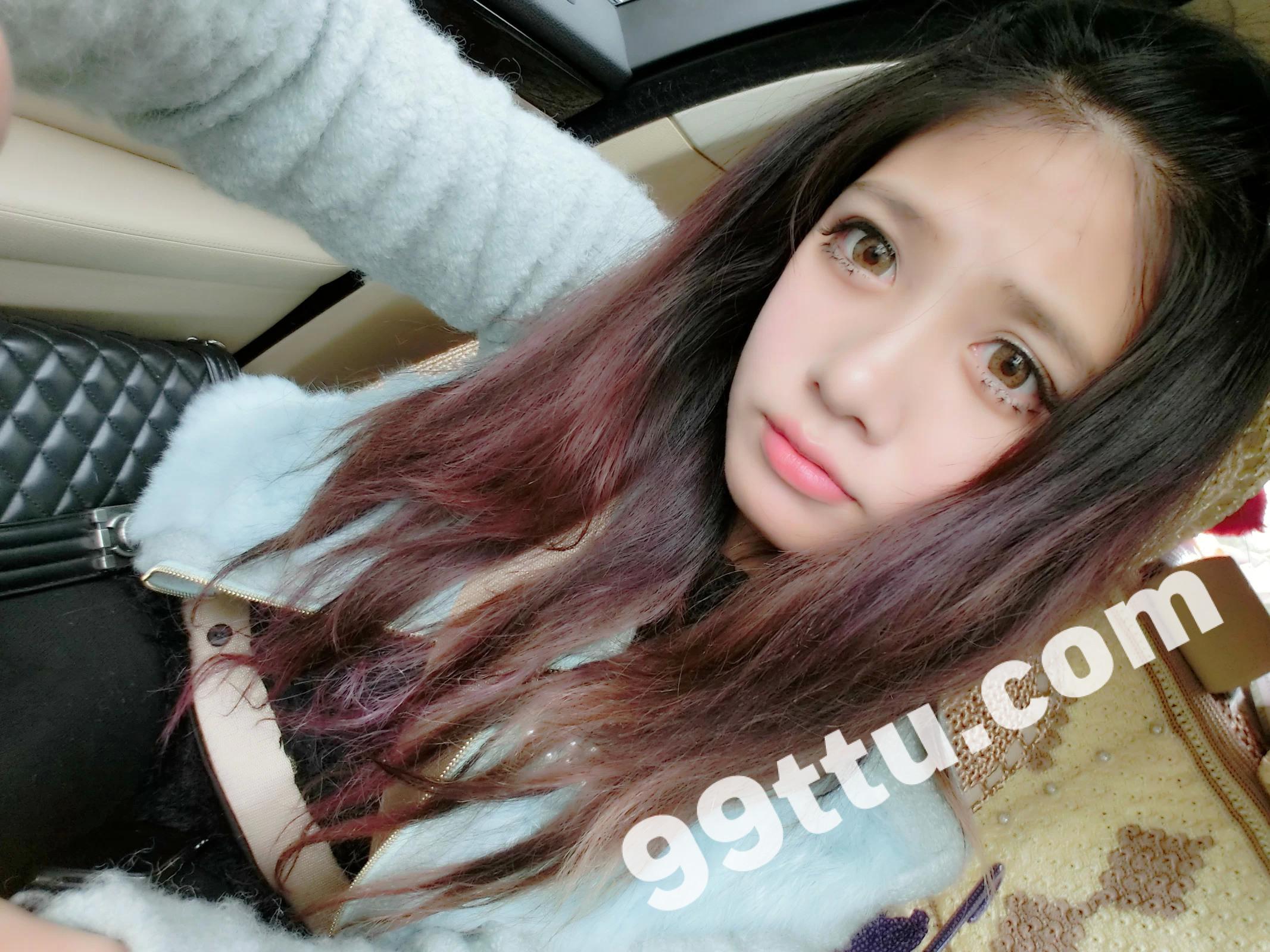 KK90_1390图+6视频 美女靓丽青春素材生活照-6