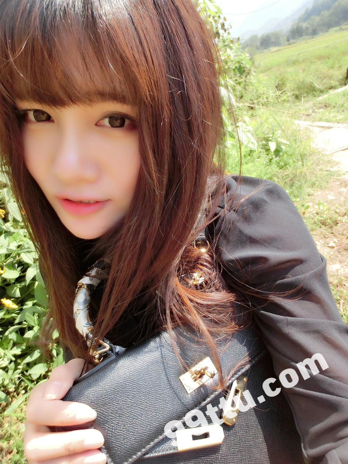 KK90_1390图+6视频 美女靓丽青春素材生活照-11