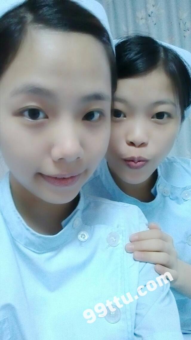 KK91_642张图 护士同一个人生活照素材无水印照片-4