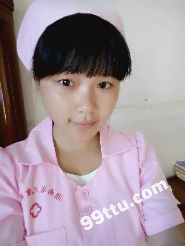 KK93_414张 护士同人微商营销生活照套图真实素材-2